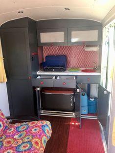 Utility Trailer Camper, Cargo Trailer Camper Conversion, Small Camper Trailers, Box Trailer, Trailer Diy, Camp Trailers, Converted Cargo Trailer, Enclosed Cargo Trailers, Converted Bus