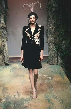 Christian Lacroix - Haute Couture - Runway Collection - WomenSpring / Summer 1998
