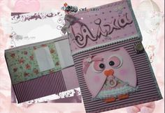 Office Supplies, Gift Wrapping, Creative, Gifts, Tela, Cover, Manualidades, Jelly Beans, So Done