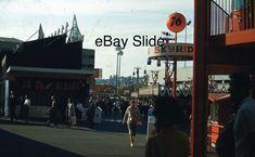 Seattle Century 21 World's Fair 76 Skyride Original 35mm Slide Scenic View World's Fair, Seattle, The Originals, Vintage, Ebay