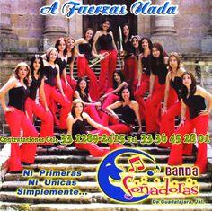 Rosita Alvirez - Banda Las Soñadoras