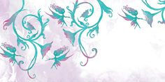 The Fairy and the Dragon on Behance