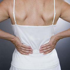 6 Natural Remedies For Sciatica