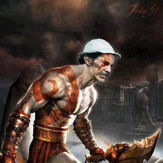 New Memes Mexicanos Risa Frases Ideas Kratos God Of War, New Memes, Funny Memes, Funny Caricatures, Memes In Real Life, Relationship Memes, Gaming Memes, Thug Life, Funny Love