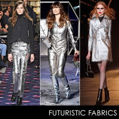 The Top Trends From Paris Fashion Week | The Zoe Report
