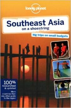 Must-have book for Backpacking SE Asia