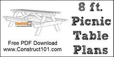 Folding Picnic Table Plans, Garden Bench Plans, Planter Box Plans, Greenhouse Plans, Pergola Plans, Lean To Shed Plans, Wood Shed Plans, Diy Shed Plans, Coop Plans