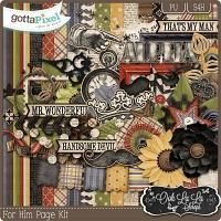 {For Him} Digital Scrapbook Kit by Ooh La La Scraps available at Gingerscraps http://store.gingerscraps.net/For-Him-Digital-Scrapbooking-Kit.html and Gotta Pixel http://www.gottapixel.net/store/product.php?productid=10018450&cat=&page=1 #digiscrap #digitalscrapbooking #oohlalascraps #forhim