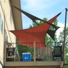 Wicked Shade Projects - eclectic - patio - salt lake city - Wicked Shade, Inc.