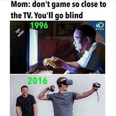 22 best funny virtual reality gaming memes that will make you laugh