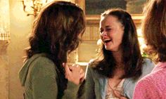 TV Love: 23 Surprising Facts About 'Gilmore Girls' | YourTango