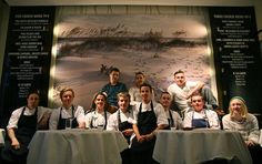 Why Helsinki's restaurant scene is at its hottest right now - Yahoo Lifestyle UK