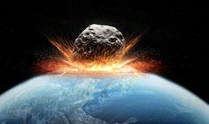 """Quatro cenários que podem ditar """"o fim do mundo"""" (cientificamente comprovados)"""