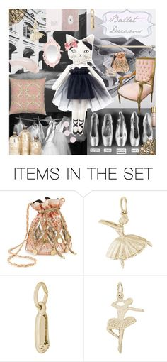 """""""Ballerina"""" by deepwinter ❤ liked on Polyvore featuring art, cats, cat and ballet"""