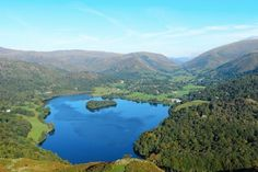2nt Cumbrian Spa Stay, Dinner & Sparkling Cream Tea for 2