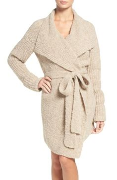 Free shipping and returns on skin Alpaca Blend Bouclé Robe at Nordstrom.com. Settle in for some luxurious lounging in this chunky bouclé-knit wrap infused with warm alpaca wool and finished with exaggerated shawl lapels.