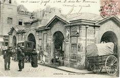 Le patrimoine disparu du Nord de la France