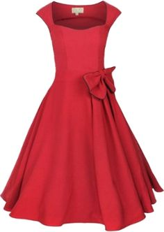 If you could only afford ONE pretty dress!!!!