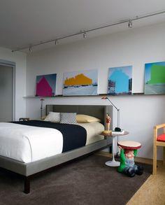 modern interiors design berman