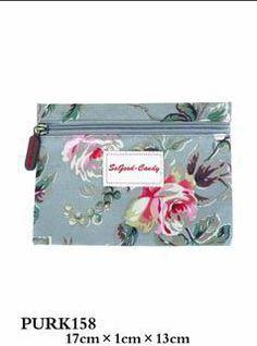 nice Oilcloth purse