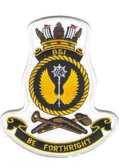 851 Squadron, Royal Australian Navy Australian Defence Force, Royal Australian Navy, Ship Paintings, Emblem, Armada, Crests, Armed Forces, Badges, Melbourne