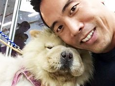 Marc Ching – Animal Hope and Wellness