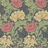 William Morris, Chrysanthemum