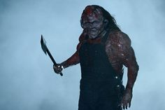 FrightFest will be screening Victor Crowley – Adam Green's reboot to the Hatchet series Scary Movies, Horror Movies, Kane Hodder, Adam Green, Lone Survivor, Film Streaming Vf, Blu Ray, Original Movie, Crowley
