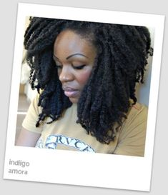 The Official Hair 'INSPIRATIONAL' thread! - Page 3 - Black Hair care forum