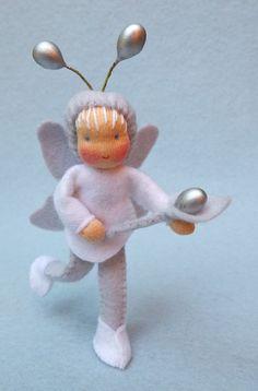 Wintervlinder Pippilotta
