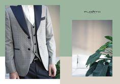 #Fugàto collezione Primavera Estate 2016 • Abiti da uomo sartoriali dal taglio moderno. #Tailoring #Bespoke