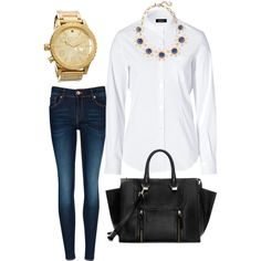 """""""Night out"""" by prepofthesouth1 on Polyvore"""