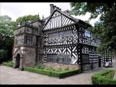EVP SPIRIT VOICES PRIVATE HOME BOLTON .. WORSLEY PARANORMAL GROUP