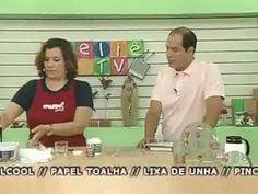 VIDRO - DECOUPAGE REVERSA 2 + FOLHEAÇÃO A OURO + CRAQUELÊ - COM LU HERINGER - YouTube