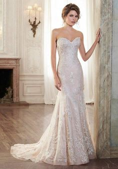 Maggie Sottero Wedding Dresses | Wedding, Maggie sottero and Classic