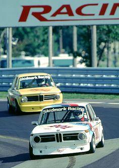 BMW 2002's