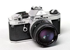 Free 3D Paper Model : Pentax MX (silver) - the kit is avalaible as a Jpeg on a Japanese Website (Thanks Google Translate)