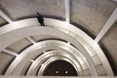 O-office Architects · Silo Reconversion. Shenzhen, China