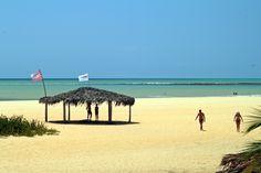 Praia de São Miguel, São Miguel do Gostoso (RN)