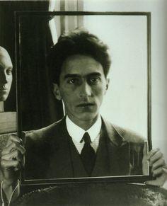 MAN, Ray - Jean Cocteau - 1922