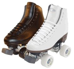 Mustang Roller Skates - Outdoor Version