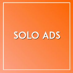 Solo Ads, Marketing, Learning, Movie Posters, Studying, Film Poster, Teaching, Billboard, Film Posters