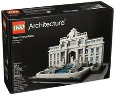 LEGO Architecture Trevi Fountain 21020 Building Toy *** Be sure to check out this awesome product.