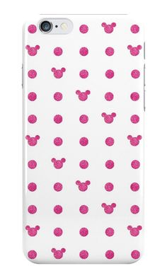 Our Mickey Polkadot White Disney Phone Case is available online now for just £5.99.    Who doesn't love Disney? You'll love our super cuteMickey Mouse polkadot phone case.    Material: Plastic, Production Method: Printed, Authenticity: Unofficial, Weight: 28g, Thickness: 12mm, Colour Sides: White, Compatible With: iPhone 4/4s | iPhone 5/5s/SE | iPhone 5c | iPhone 6/6s | iPhone 7 | iPod 4th/5th Generation | Galaxy S4 | Galaxy S5 | Galaxy S6 | Galaxy S6 Edge | Galaxy S7 | Galaxy S7 Edge…