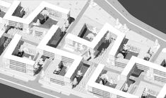 Rice Architecture | M.Arch | Multipli - City