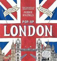 Pop-Up London - Jennie Maizels