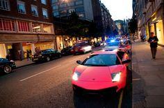 Lamborghini - www.adelto.co.uk