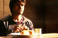 Sanjeev Jaiswal as Ajmal Kasab.