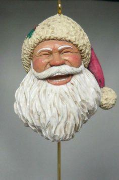 Jim Willis ornament based on JC Penney catalog cover.