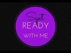 Sget ready with me (si ho rubato il titolo alla Superstar) - CornerCurvy